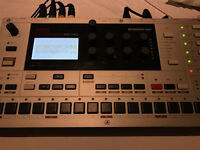 Elektron Monomachine SFX60 MKII +Drive (latest model) Polyphonic Synthesizer and Sequencer (Swap?)
