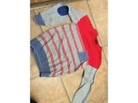 Boys bundle of clothes 6-8 years 17 items Next Superdry etc