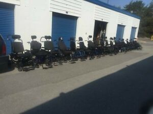 30 TILT WHEELCHAIRS with 18 inch wide seats MOST $999 AND UNDER