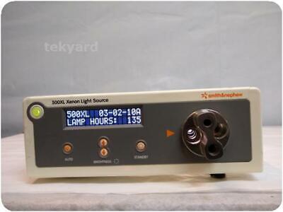 Smith Nephew 500 Xl Xenon Light Source 256355