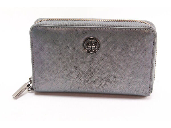 Tory Burch Robinson Smartphone Envelope Wallet