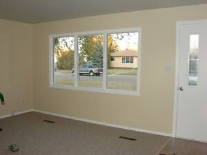 TWO BEDROOM DUPLEX from rent in North Battleford