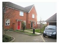 three bedroom furnished house located close to Prince Regent Lane - 07902410267