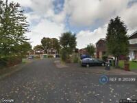 3 bedroom house in Oak Street, Wolverhampton, WV3 (3 bed)
