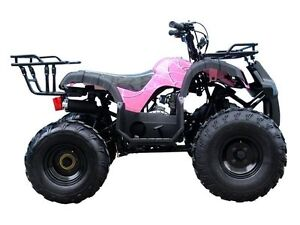 CTR 125CC ATVS FOR KIDS 1-800-409-0176