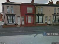 3 bedroom house in Peel Road, Liverpool, L20 (3 bed)