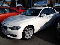 BMW 320 2.0TD auto Luxury