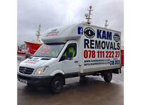 Man And Van REMOVALS House, Business or Anything