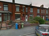 2 bedroom house in Gainsborough Avenue, Oldham, OL8 (2 bed)