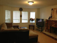 FULLY FURNISHED ROOM AVAILABLE AUGUST 01