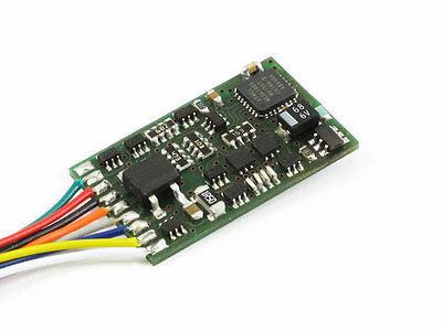 Lenz 10231-02 Lokdecoder Standard+ V.2 DCC 8pol Stecker NEU OVP online kaufen