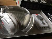 Astro A40 TR + Mixamp pro