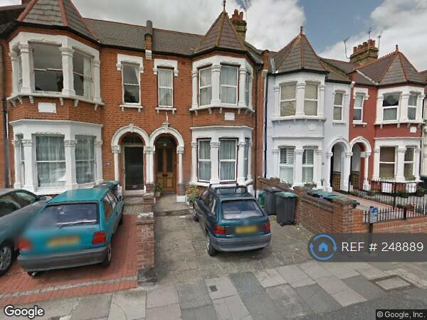 3 bedroom flat in Palace Gates Road, London, N22 (3 bed)