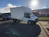 Mar 2013 Ford Transit Chassis Cab TDCi 100ps [DRW] Euro 5