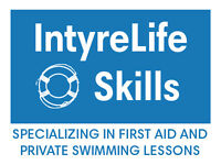 IntyreLife Skills Private Swimming Lessons
