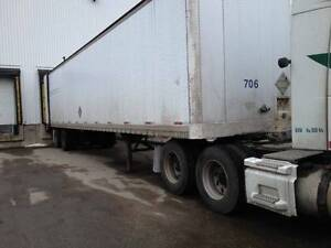 STORAGE Trailer for Sale. Free Local Delivery