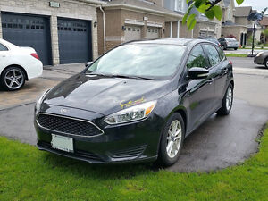 2015 Ford Focus SE Take Over Cash Incentive biweekly114