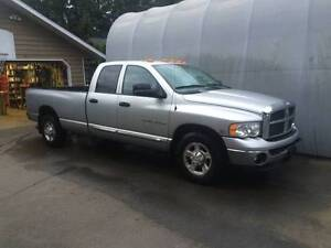 2004.5 Dodge Ram 3500 Laramie Pickup Truck - Cummins