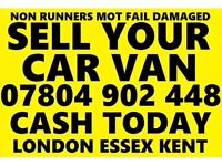 Ò78Ò4 9Ò2448 WANTED CARS VANS FOR CASH SCRAP BUY YOUR SELL MY SCRAPPING D