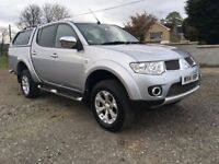 MITSUBISHI L200 BARBARIAN 14 low miles finance available