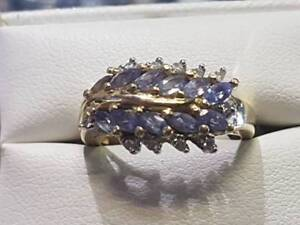 Amethyst Ring 14k gold $499 & we have over 1000 rings