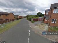 1 bedroom flat in Kinross Way, Hinckley, LE10 (1 bed)