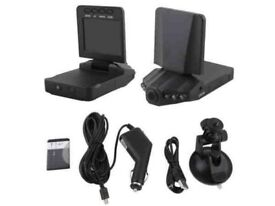 Limited edition slimline car 1280P HDVideo recorder/camera,TFT LCD,upto 200GB,only at £25