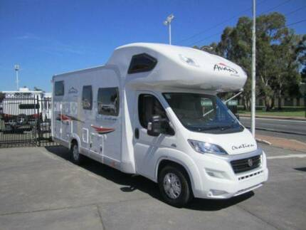 Avan Ovation M4 C Class Motorhome - ON SALE NOW! Windsor Gardens Port Adelaide Area Preview