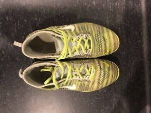 Nike free 5.0 TR fit 4 running shoes