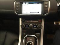 2012 Land Rover Range Rover Evoque 2.2 SD4 Dynamic LUX Hatchback AWD 5dr Diesel