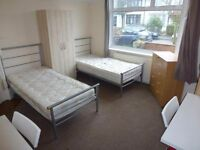 easy rooms 1bed 2 bed room