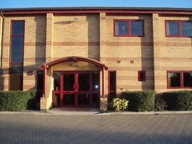 (Leicester - LE19) Office Space to Rent - Serviced Offices Leicester