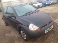 Ford Ka long mot 295
