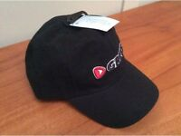 BRAND NEW Hardy Greys Fishing Cap (One Size Tags Still Attached)