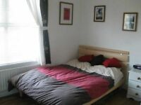 Gorgeous Double Room available in Mile End