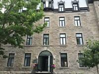 LUX ALL INCLUDED Apt DOWNTOWN Montreal Aug 17 - Sep 9