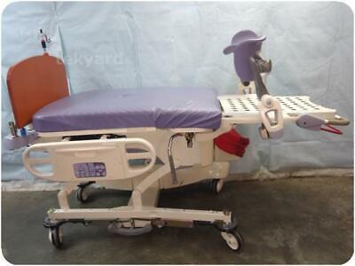 Stryker 4701-000-000 Ld304 Birthing Bed 232047