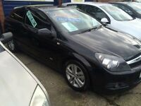 2007 07 vauxhall Astra sxi 1.4 cc one owner from new