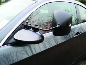 towing mirrors Milenco