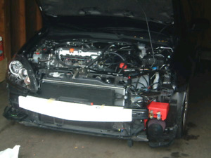 Looking for rsx type s cold air intake