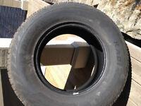 Brand New IRONMAN ATX1 265 70R 17 Single Tire