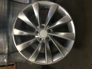 "18"" VW Interlago wheels. City of Toronto Toronto (GTA) Preview"