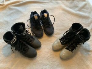 UA CN1 Cleats and Kyrie Irving Shoe