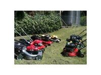 Lawnmowers/Strimmers/chainsaws petrol wanted spares/ repair/working... Wanted