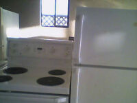 Fridge,Stove,Washer,Dryer $50