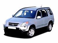 2002 HONDA CR V 2.0 i VTEC SE Sport [Sat Nav]