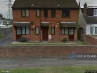 1 bedroom flat in Beaumont House, Cheltenham, GL51 (1 bed)
