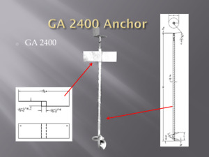 Locally owned anchor pile ground screw(deck, sun room, addition)