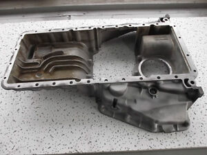 BMW Upper Oil Pan 745I E66