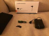 Audio-Technica Pro 70 mini-Condenser mic
